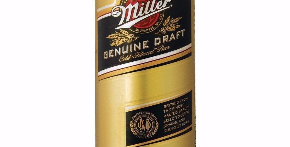 Miller 473cc - Pack x 24un