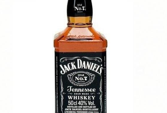 Jack Daniel's 500cc