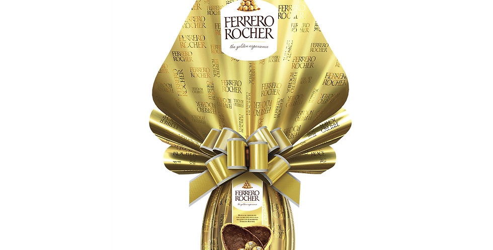 Ferrero Rocher Dorado 225gr