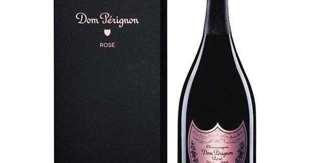 Dom Perignon Rosé Vintage 2000 750cc + Estuche