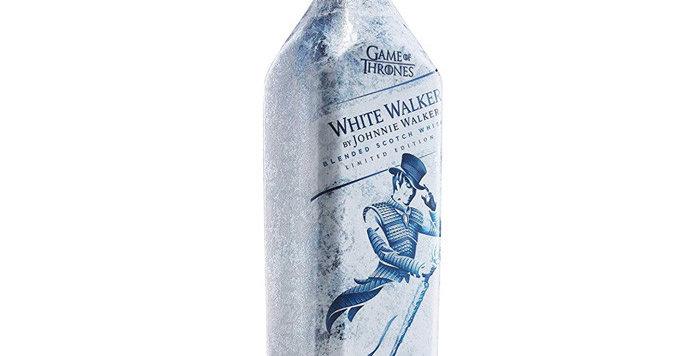 Johnnie Walker Game of Thrones Edición Limitada 750cc