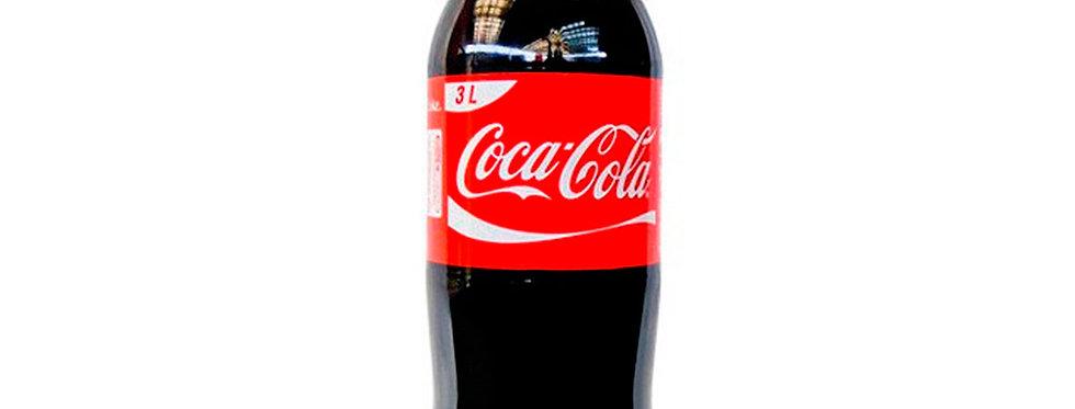 Coca Cola 3L - Pack x 6un