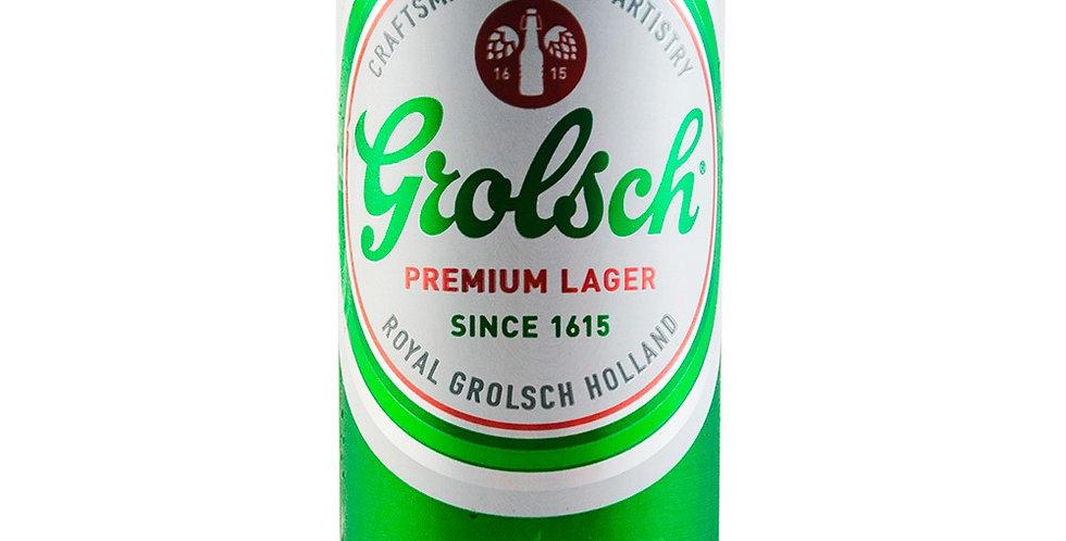Grolsch 473cc - Pack x 24un