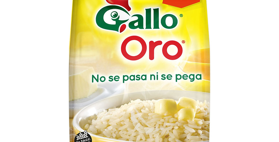 Arroz Parboil Gallo Oro 1Kg
