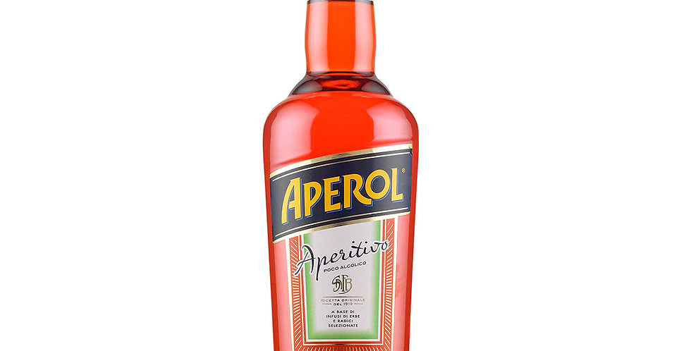 Aperol 750cc