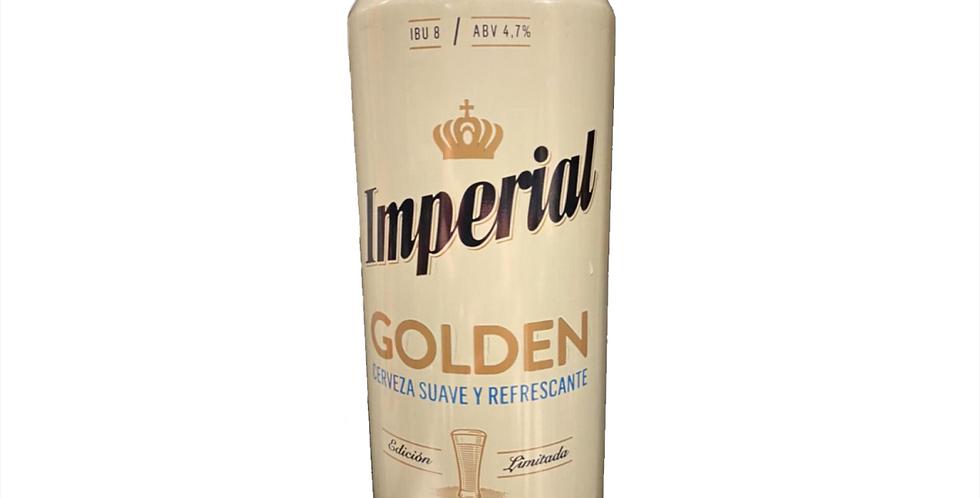 Imperial Golden 473cc - Pack x 24un