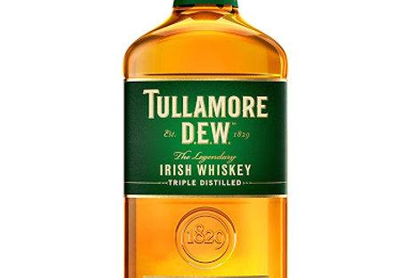 Tullamore Dew 750cc