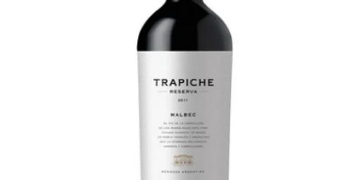 Trapiche Reserva Malbec 750cc