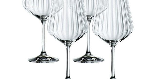 Copas De Gin Tonic Nachtmann Set X 4