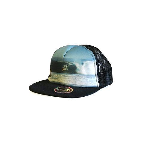 WAVE TRUKER CAP