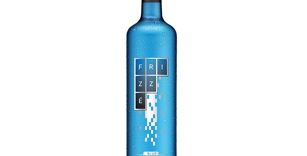 Frizze Blue Evolution 750cc - Caja x 6un