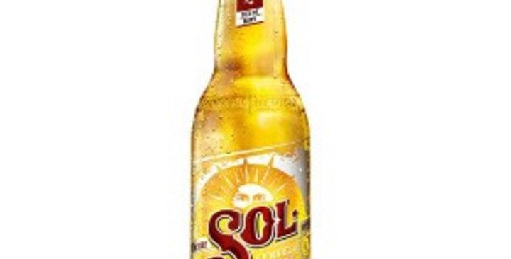 Sol Retornable 1L - Cajón x 12un
