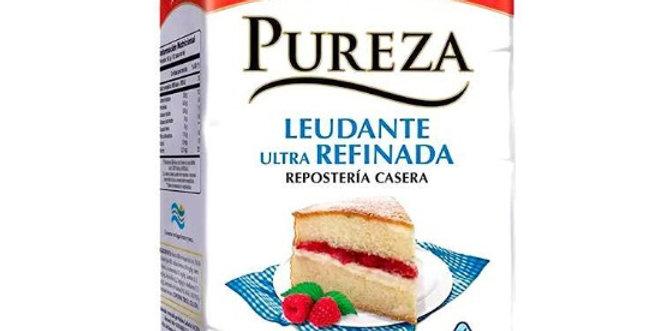 Harina Leudante Ultrarefinada Pureza 1Kg