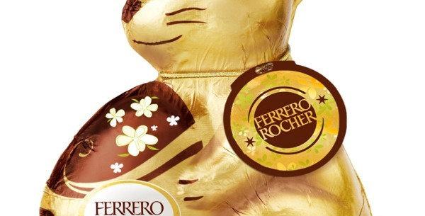 Conejo Ferrero Rocher 100gr
