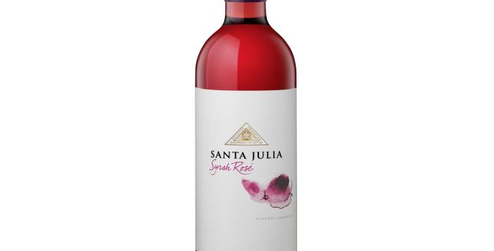 Santa Julia Rosé 750cc