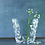 Thumbnail: Florero Oval Nachtmann Sculpture 21 Cm