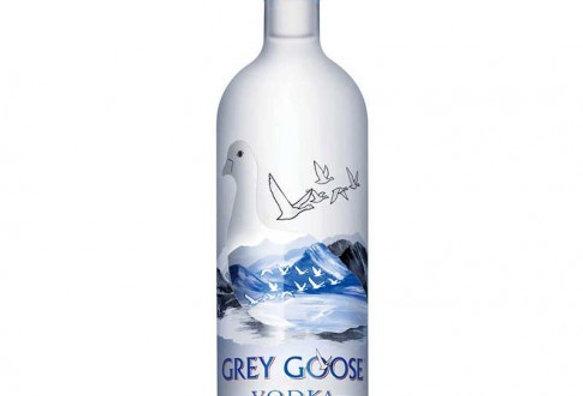 Grey Goose 750cc