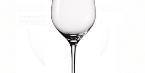 Spiegelau WineLovers Copa Vino Blanco