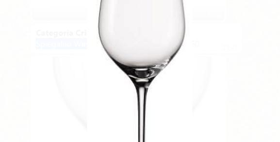 Spiegelau WineLovers Copa Vino Blanco