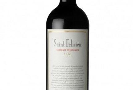 Saint Felicien Cabernet Sauvignon - 750cc