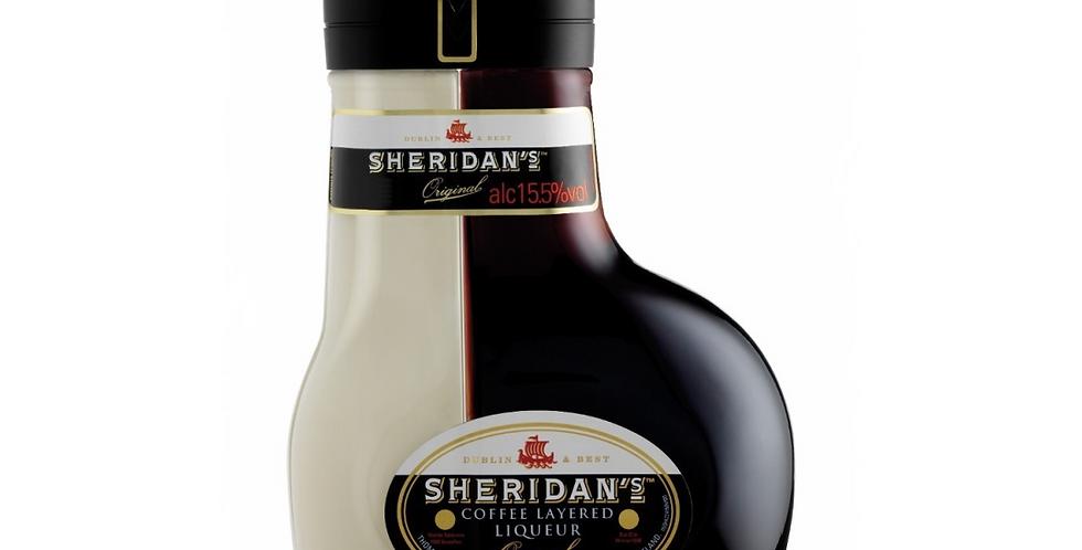 Sheridan's Crema y Café 750cc