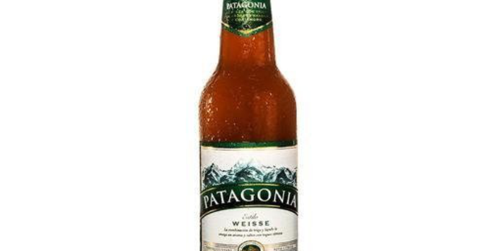 Patagonia Weisse 355cc - Pack x 12un