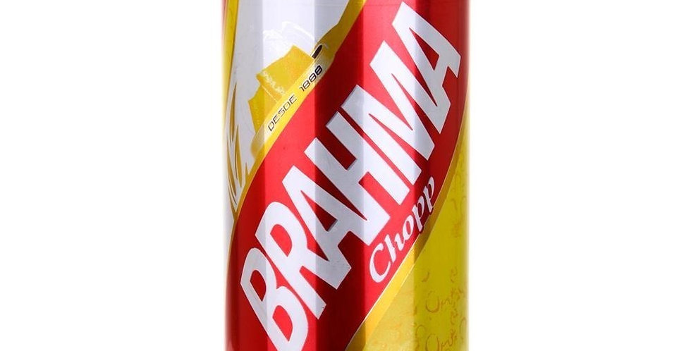 Brahma 473cc - Pack x 24un