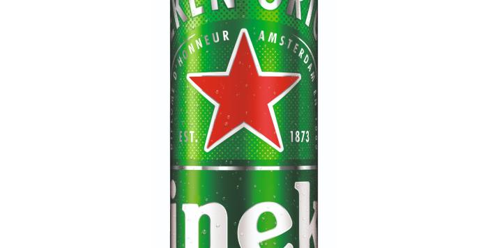Heineken Lata 473cc - Pack x 24un