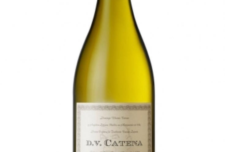 DV Catena Chardonnay Chardonnay 750cc