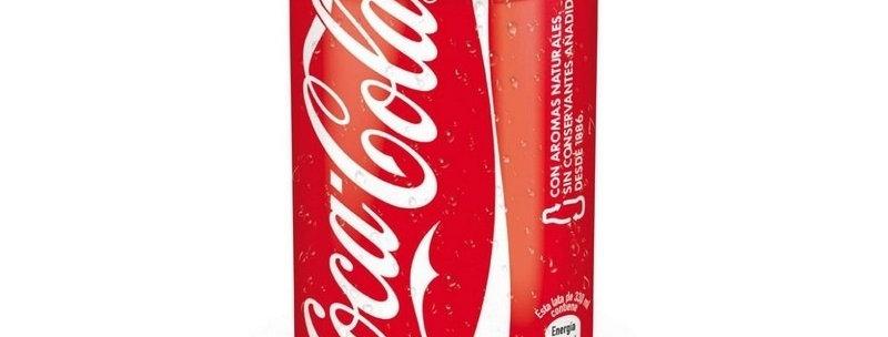 Coca Cola 354cc - Pack x 6un