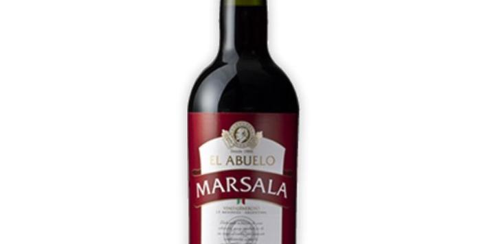 Marsala El Abuelo 750cc