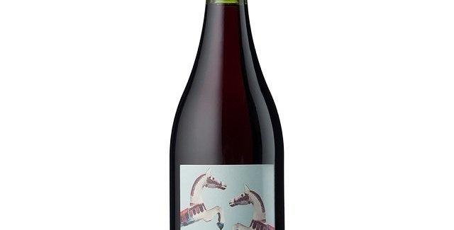 Padrillos Pinot Noir 750cc