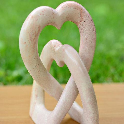INFINITY LOVE KNOT
