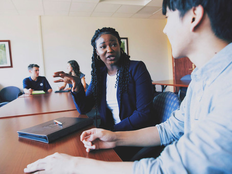 Building Your Own Mentoring Model