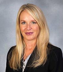 Jessica Short, Executive Director of The Arlington
