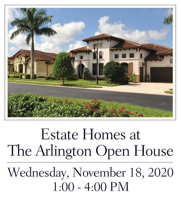 Estate Home Picture