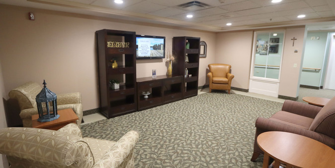 Social Living Room