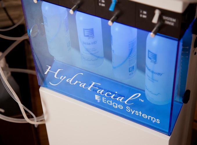 hydrafacial kosmetikstudio hydrafacial