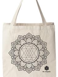 Tote bag - Série n°1 - Mandala n°1