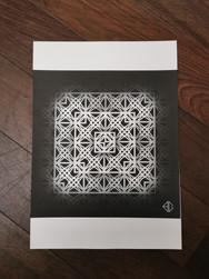 Print A3 - série n°4 - Hypnose n°2