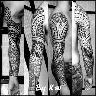 ours ornemental tatouage illustration Nantes Black project tattoo tatouage homme tatoueur français tattoo ornemtal femme rose des vents traits fin