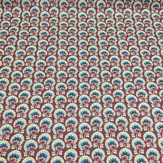 1m indiana algodón