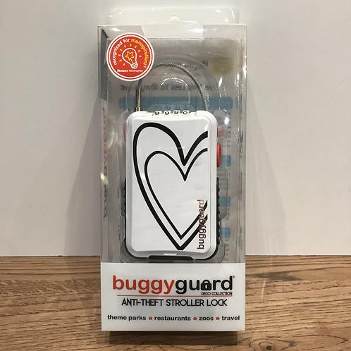 Buggy Guard: Anti-Theft Stroller Lock