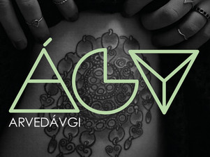 Arvedávgi EP - out now!!