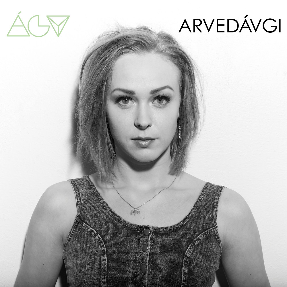 Cover - Árvedavgi (Rainbow)