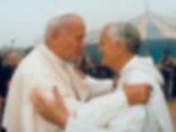 Chambres d'hôtes proches de Taizé - Jean Paul II