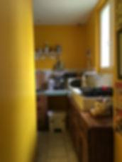 Chambres d'hôtes proches de Taizé - La cuisine