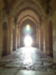 Chambres d'hôtes proches de Taizé - Eglise Brancion