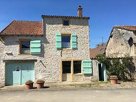 Chambres d'hôtes proches de Taizé - Enseigne Gites de France