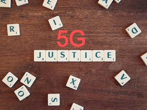 Barrister Michael Mansfield QC leading legal team to challenge UK Government over 5G.